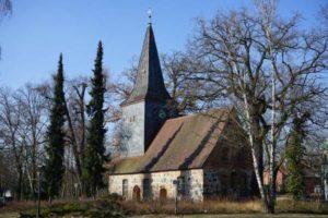 dorfkirche wittenau reinickendorf