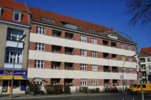 berlin reinickendorf waidmannslust wohnhaus
