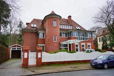 immobilie haus grundstueck gebaeude westend berlin