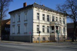 eckhaus immobilie wittenau