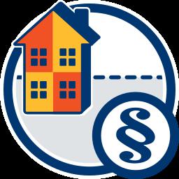 Immobilie Paragraphenzeichen Wohnungseigentumsgesetz