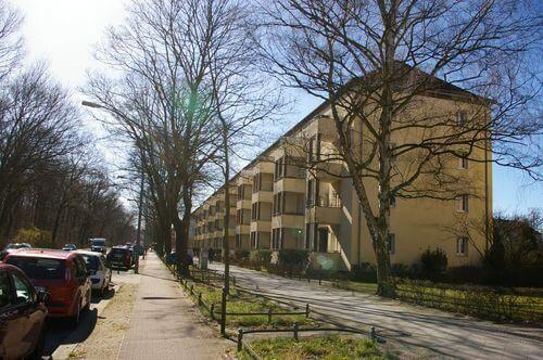 britz immobilie gehweg wohnhaus