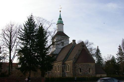 kirche christentum mariendorf berlin