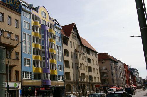 Berlin Neukoelln Immobilien Wohnung