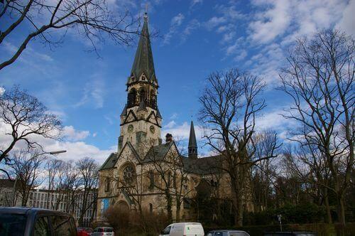 berlin neukoelln kirche christentum