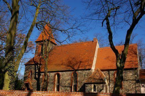 berlin britz dorfkirche baum