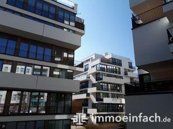 Friedrichshain Immobilie wohnung Modern