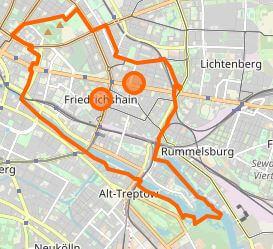 berlin friedrichshain karte