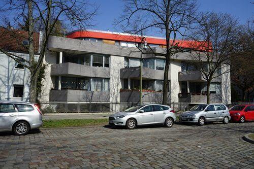 berlin reinickendorf neubar wohnung