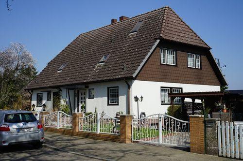 Maerkisches Viertel grundstueck haus immobilie