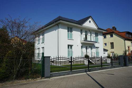 haus grundstueck berlin Maerkisches Viertel