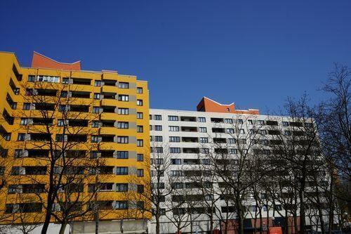 immmobilie wohnhaeuser Maerkisches Viertel