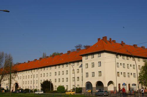 Prenzlauer Berg wohnung immobilie