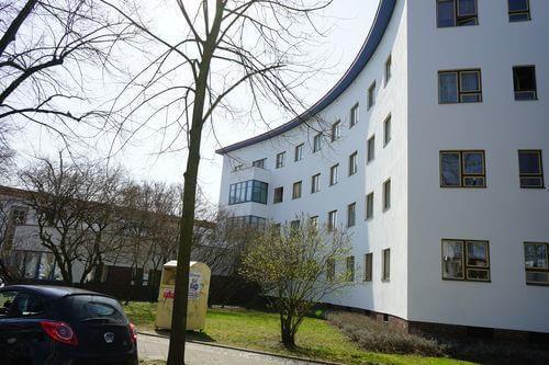 reinickendorf wohnung abfallcontainer