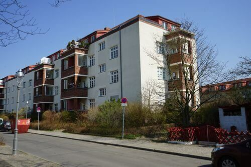 Reinickendorf Immobilien Wohnung