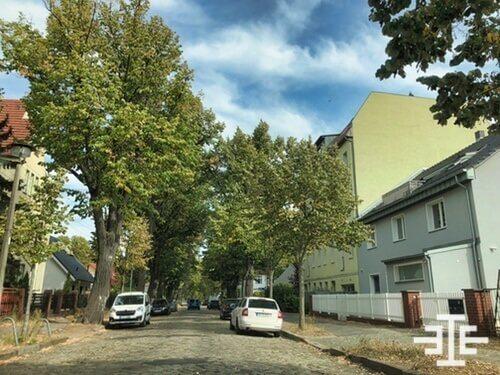 berlin adlershof immobilie haus