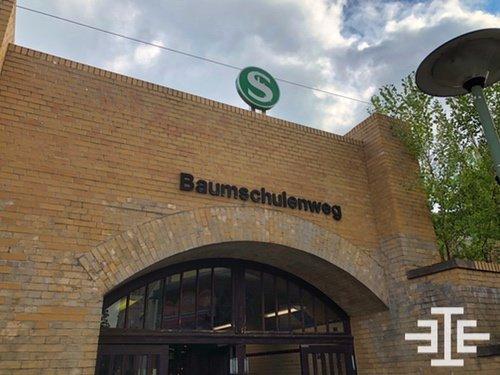 s bahnhof baumschulenweg