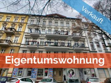 Charmante Wohnung mit historischem Flair, 12049 Berlin, Etagenwohnung