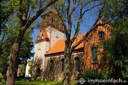 berlin rosenthal kirche christentum
