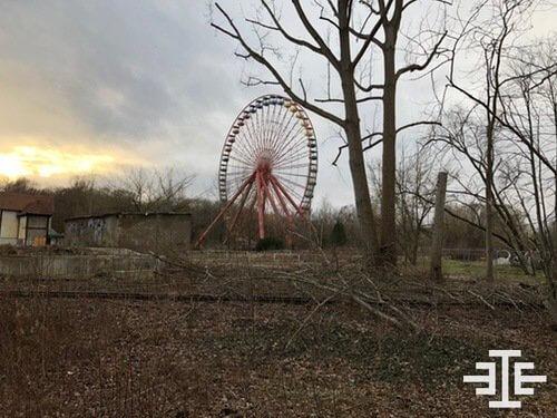 berlin plaenterwald treptower park risenrad