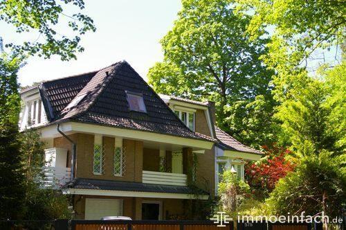 berlin wannsee immobilie grundstueck