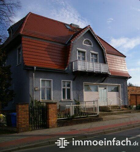Biesdorf Berlin Einfamilienhaus Wert