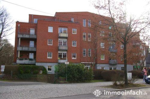Biesdorf Berlin Mietshaus Backstein Immobilienpreise