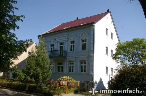 berlin haus gruenderzeit Immobilie balkon Makler Preise