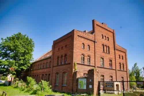 Stadtgut Klinker Haus Berlin