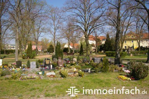 Bohnsdorf Berlin Friedhof Tiefpunkte Geschichte