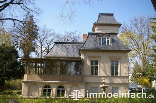 Bohnsdorf Berlin Villa Preußen
