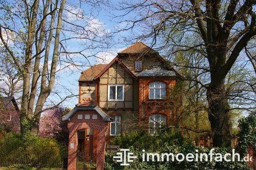 Bohnsdorf Berlin Villa Immobilienmakler