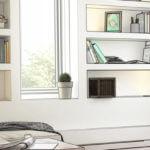 Dachgeschosswohnung Lebensqualität Zeichnung Foto