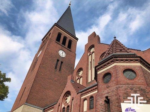 christentum evangelische kirche altglienicke