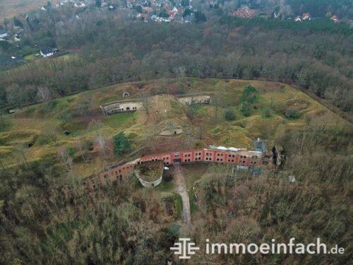 Fort Haneberg berlin Staaken