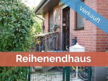 Wunderschönes Raumwunder – Reihenendhaus in Berlin-Reinickendorf, 13505 Berlin / Konradshöhe, Reihenendhaus