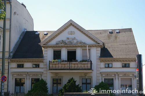 franzoesisch buchholz altbau balkon 1890 haus