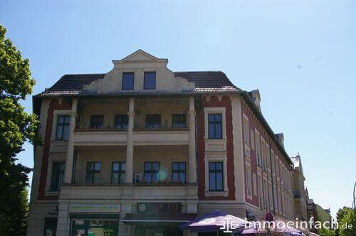 berlin klinker wohnhaus mehrfamilienhaus altbau