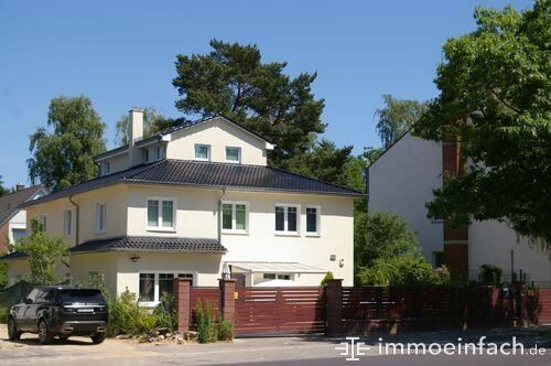 gropiusstadt zaun haus grundstueck immobilie