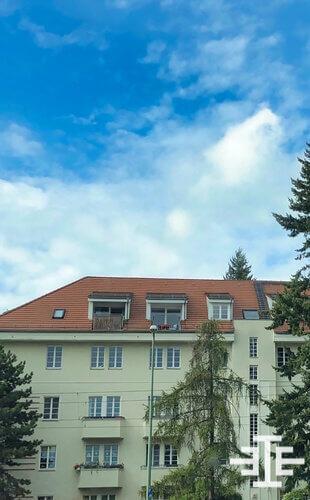 himmel mehrfamilienhaus balkon berlin