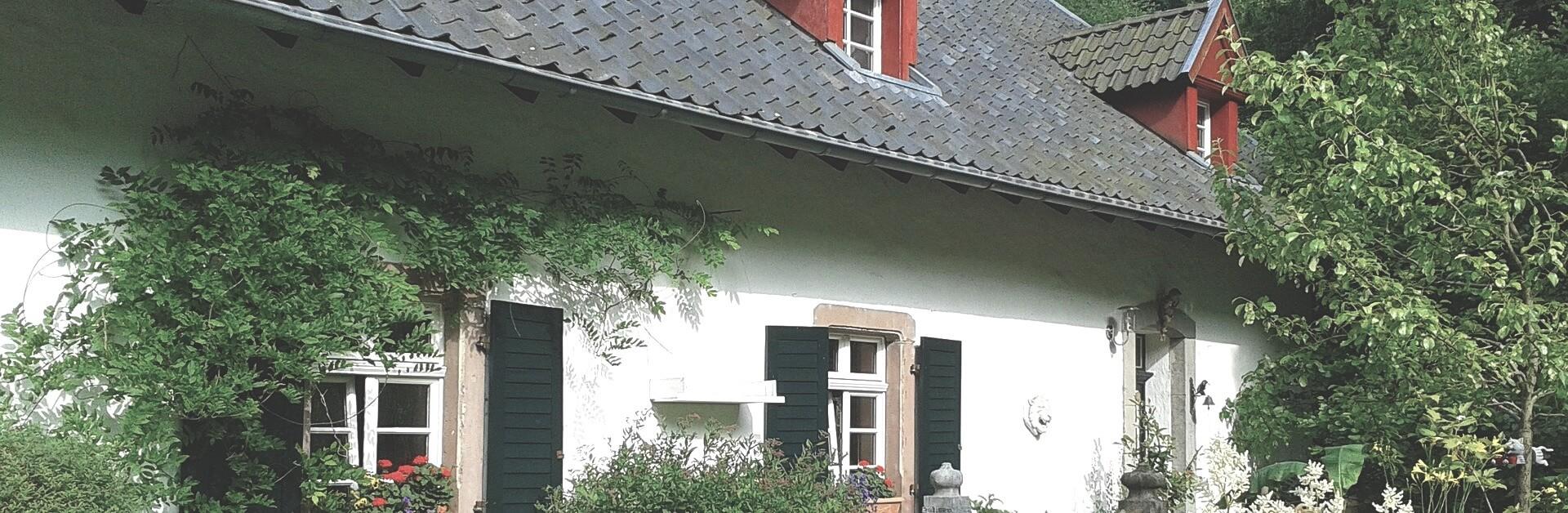 Haus Geerbt Verkaufen