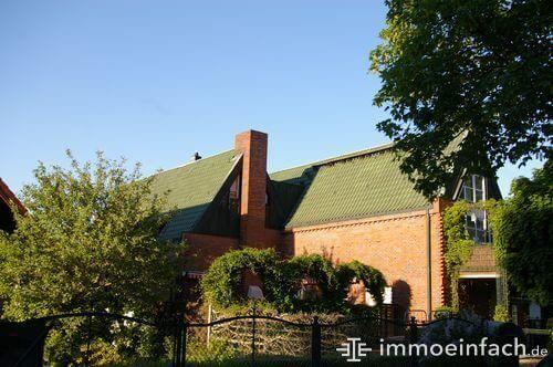 berlin heiligensee Klinkerhaus grundsteuck