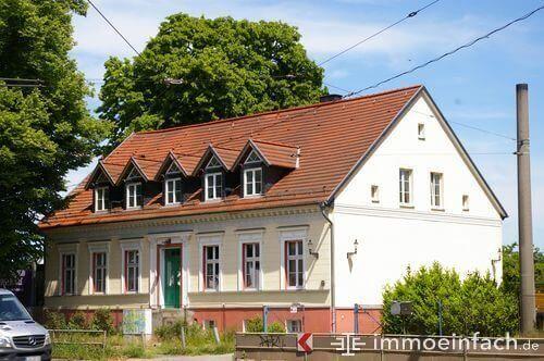 altbau haus immobilie heinersdorf