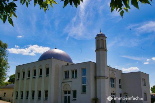 Moschee Berlin Khadija