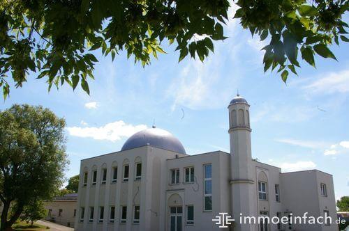 berlin heinersdorf khadija moschee islam