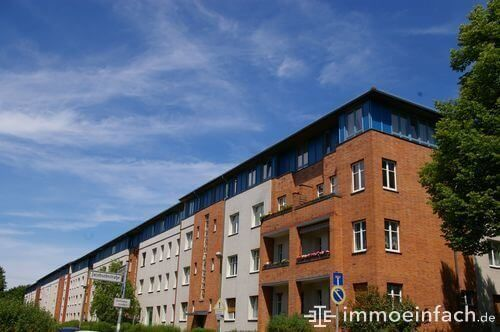 berlin heinersdorf wohnung neubau modern