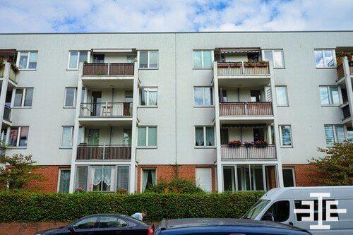 wohnhaus balkon hellersdorf
