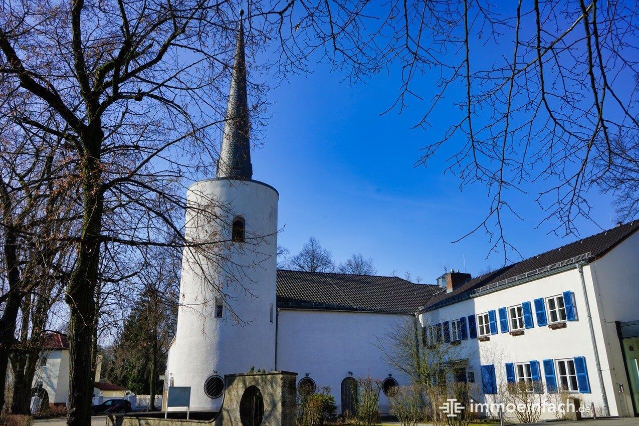 berlin hermsdorf kirche