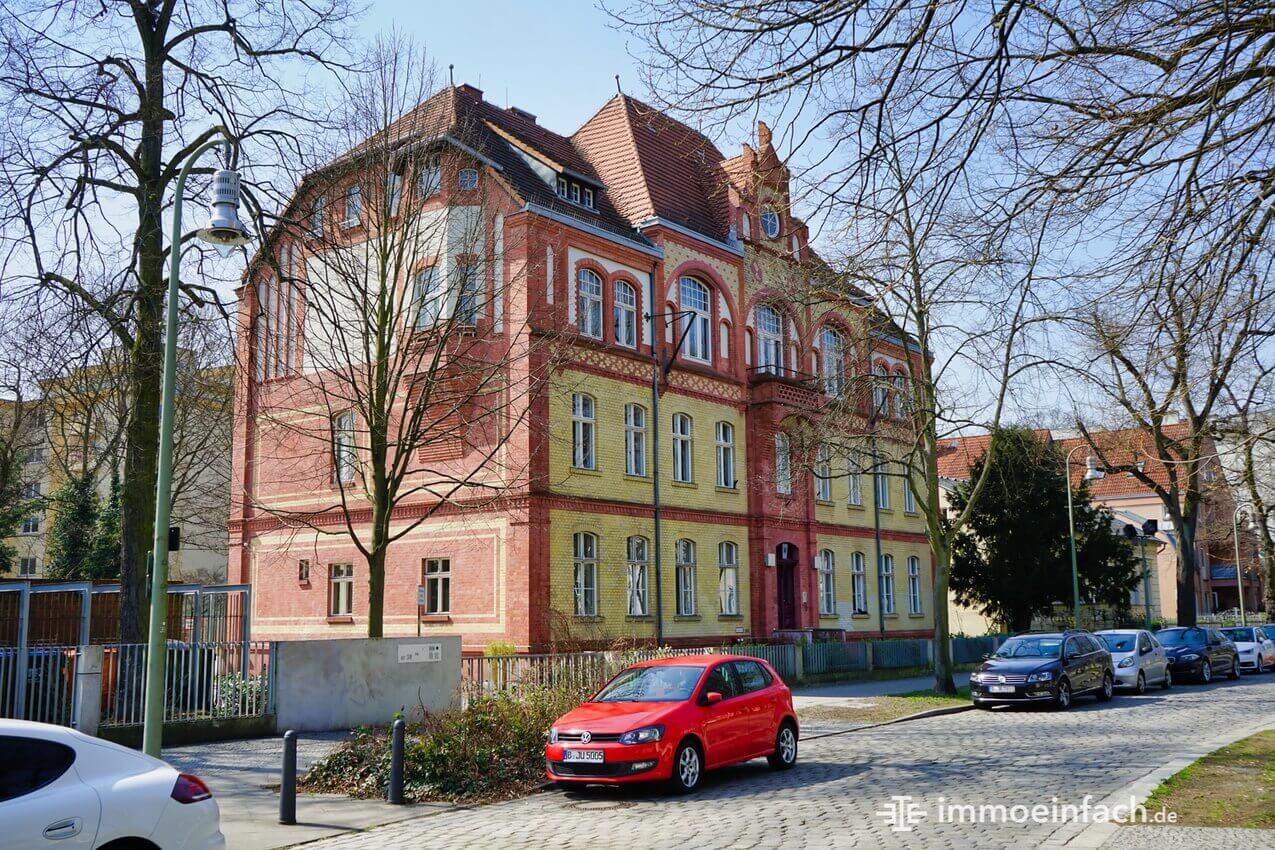 Haus in Reinickendorf