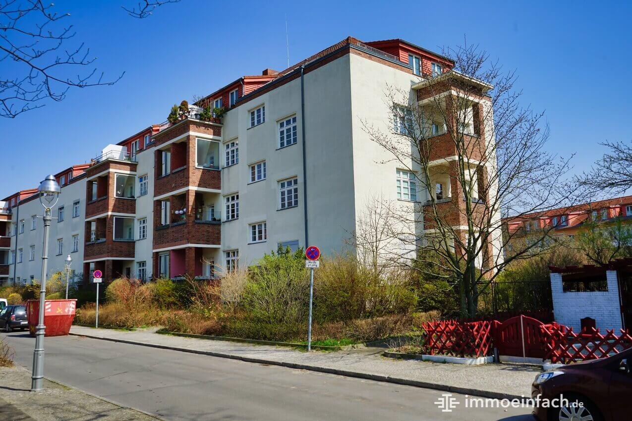 Wohnung in Reinickendorf